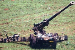 HAUBICA 155 mm